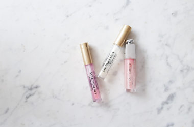 Lip Plumper: o gloss da Dior e da Too Faced realmente deixam a boca mais volumosa?